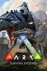 Заказать сервер ARK Survival Evolved