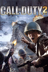Заказать сервер Call of Duty 2